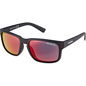 Alpina Kosmic Bike Glasses black
